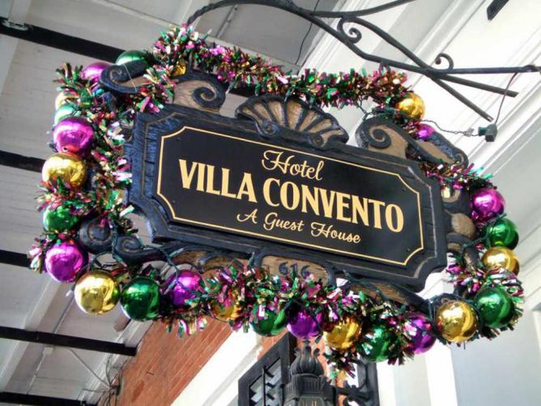 Hotel Villa Convento | © MA1216/Flickr