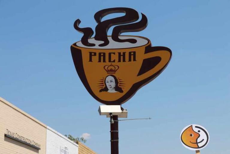 Pacha Café   © Swipp Inc/Flickr