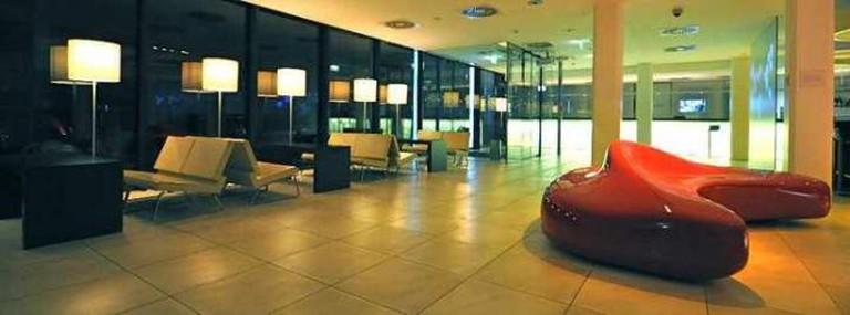 Spitz Hotel | Courtesy Spitz Hotel