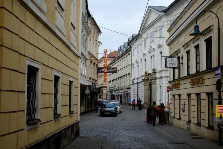 Herrenstrasse | © beta.robot/WikiCommons