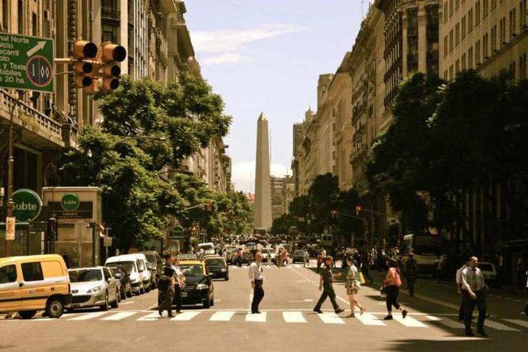 Buenos Aires   Ⓒ Alex Proimos/Flickr