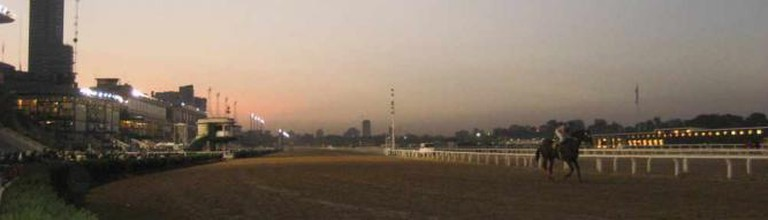 The Hipodromo Argentino | Ⓒ joãokedal/Flickr