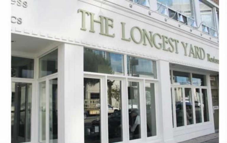 The Longest Yard | © The Longest Yard