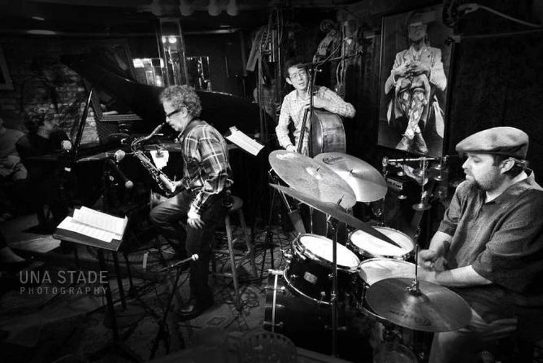 Smalls Jazz Club | ©Smalls Jazz Club