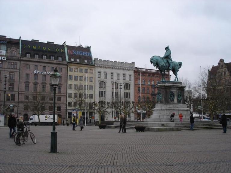 Malmö I