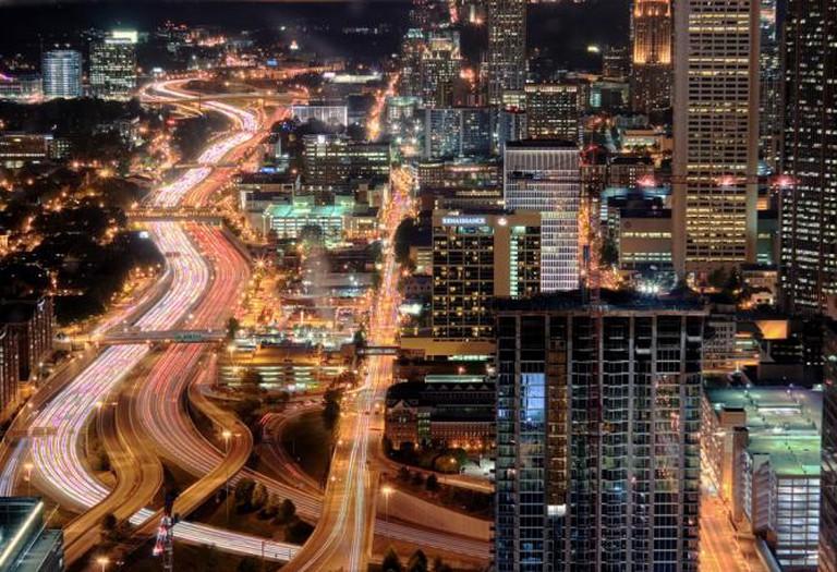 Atlanta, Georgia | © Brett Weinstein/Flickr