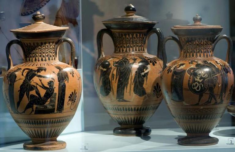 Amphora | © rob koopman/Flickr
