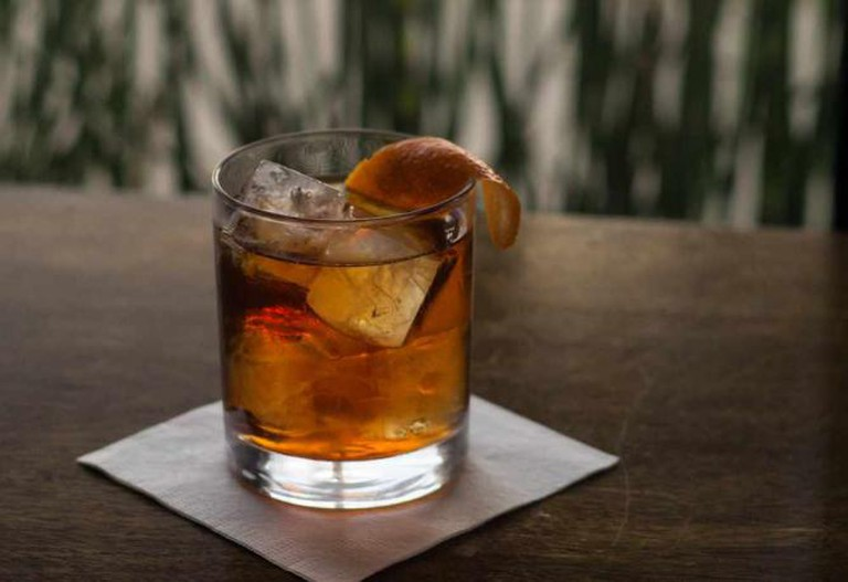 Vieux Carre, Cure | © Kevin O'Mara/Flickr