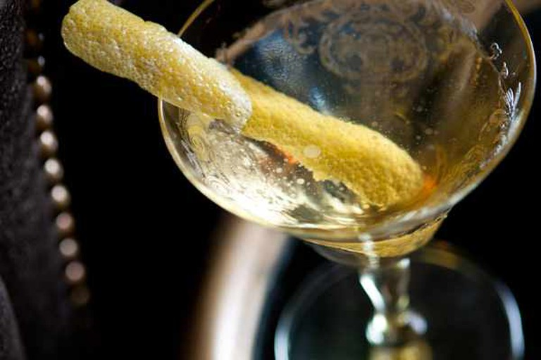 Self Starter — by Mixologist Meaghan Dorman of Raines Law Room   © BCCB PHOTOS/Flickr