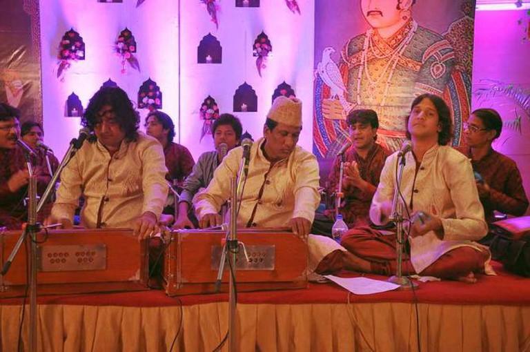 Nizami Bandhu ©Akshaykrsingh25/Wikicommons
