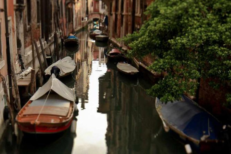 Venice | ©CliffHellis/Flickr