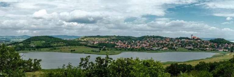 Tihany Town