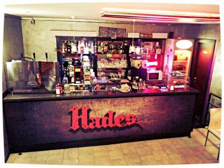 Bar at Hades
