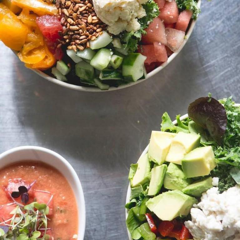Fresh Meals at Bon | ©Bon