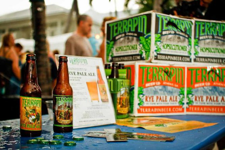 Terrapin Hopsecutioner | © Beer In Focus/Flickr