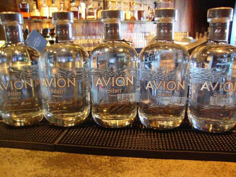 Avión Tequila | © Katherine Lynch/Flickr