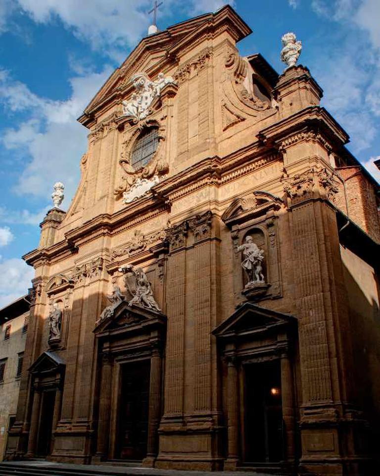 Chiesa dei Santi Michele e Gaetano | ©ShirleydeJong/Flickr