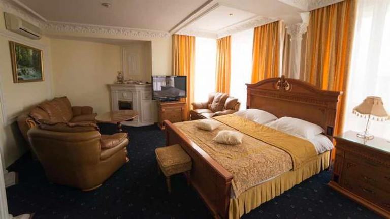 Image courtesy of Hotel Europe