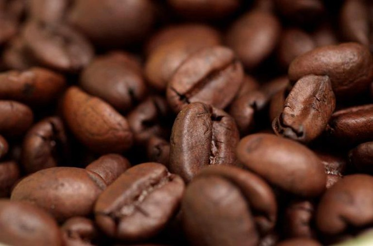 Coffee Beans | © Jeff Kubina/Flickr