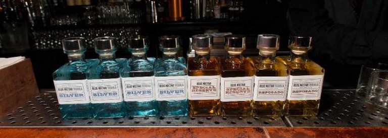 Blue Nectar Tequila, Sugar House, Detroit | © Yelp Inc./Flickr