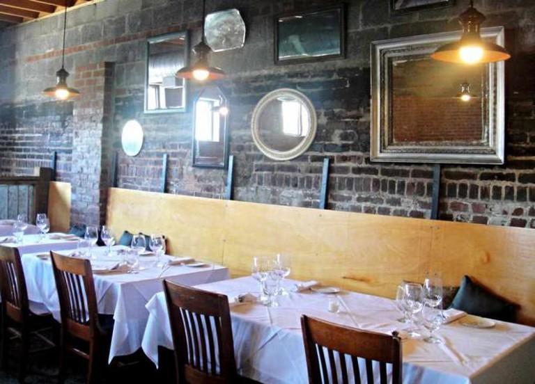 Margot Cafe and Bar, Nashville | © nooschi/Flickr