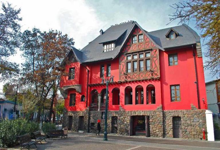 Castillo Rojo Boutique Hotel | Courtesy of Castillo Rojo Boutique Hotel
