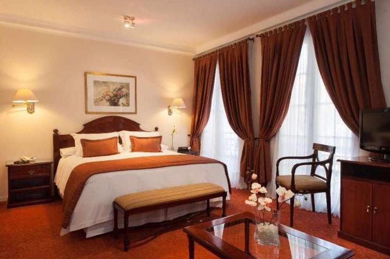 Hotel Orly | Courtesy of Hotel Orly