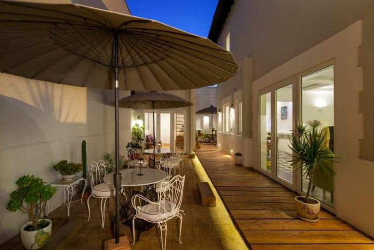 CasaSur Charming Hotel | Courtesy of CasaSur Charming Hotel
