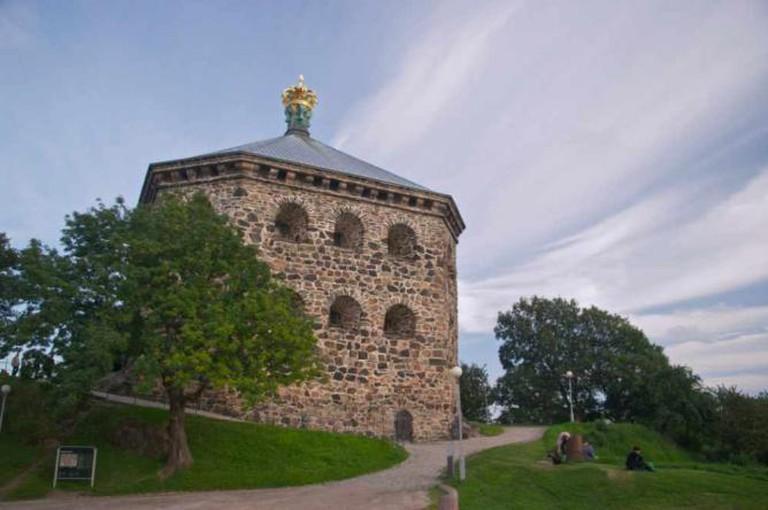 Skansen Kronan I