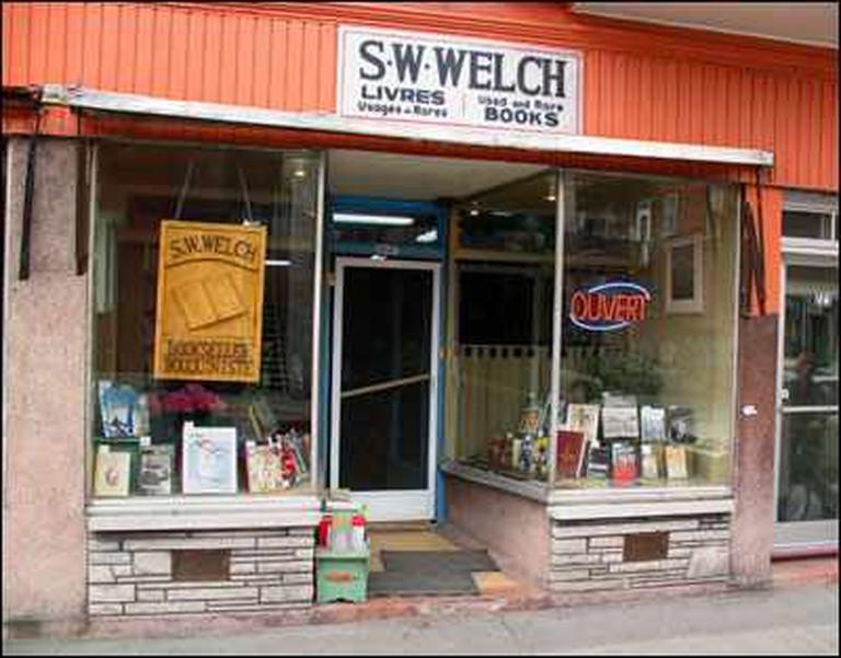 S.W. Welch