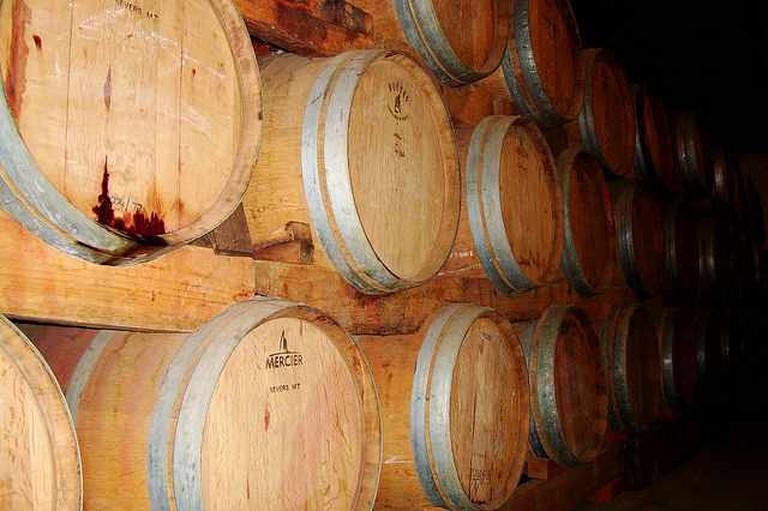 Muratie Wine Estate | © Warren Rohner/Flickr