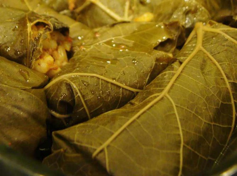 Dolmas | © Vegan Feast Catering/Flickr