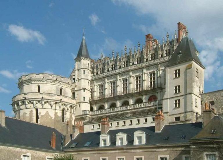 Château d'Ambroise   © Christophe.Finot/WikiCommons