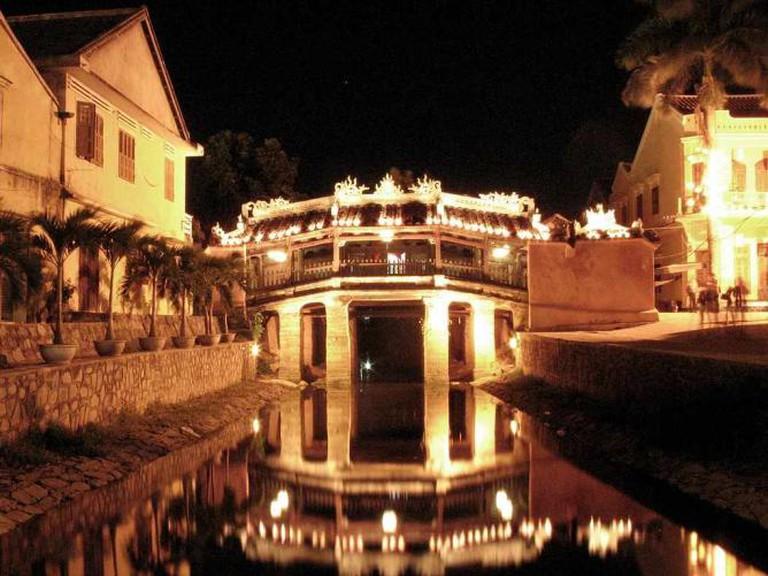Street View Hoi An   © rapidacid/Wikicommons