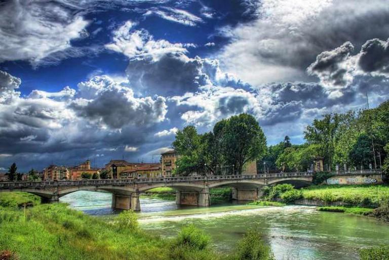 Parma | © Paolo Ridolfi/Flickr