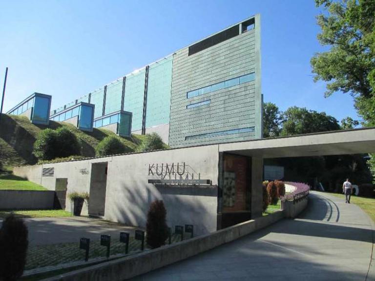 Kumu museum | © Avi1111/Wikicommons