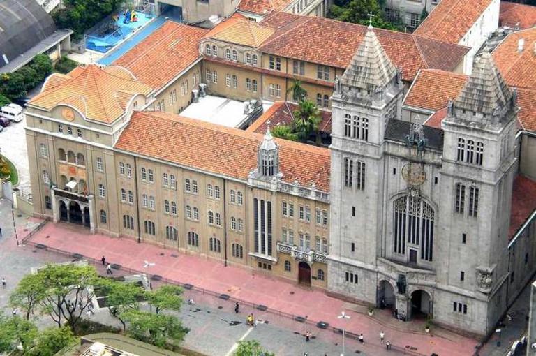 Mosteiro De São Bento © Maik Pereira/WikiCommons