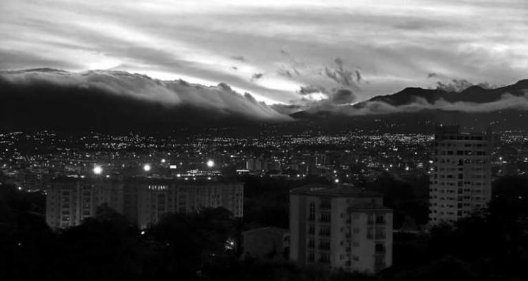 San Jose   © Armando Maynez