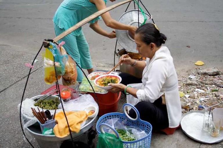 Ho Chi Minh City | © Nam-ho Park/Flickr
