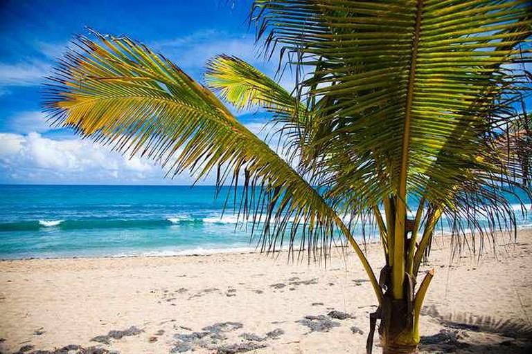 Condado Beach | © Breezy Baldwin/Flickr