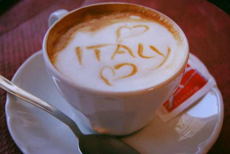 Fuel Coffee Bar © roevin/Flickr