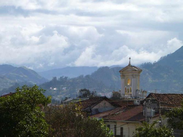 Cuenca, Ecuador | (c) dbmcnicol/Pixabay