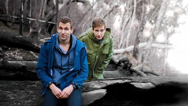 David Rose & Michael Shafar - Outsiders