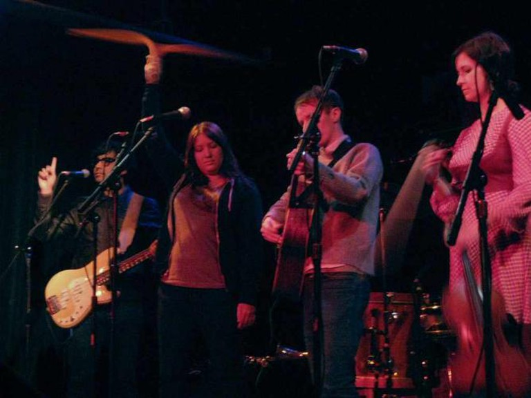 Loch Lomond at Tractor Tavern