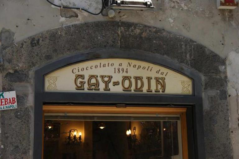 Gay-Odin