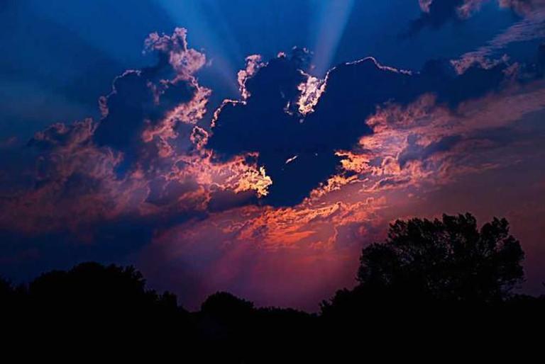 Beautiful sunrise in Cordova | © Noel Pennington/Flickr