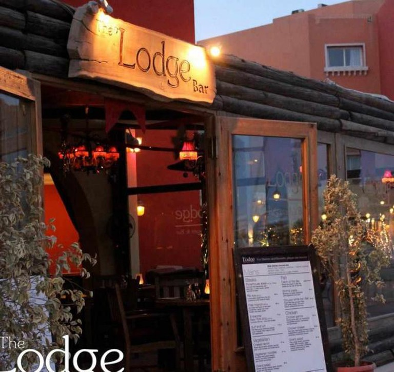 The Lodge | Courtesy of The Lodge