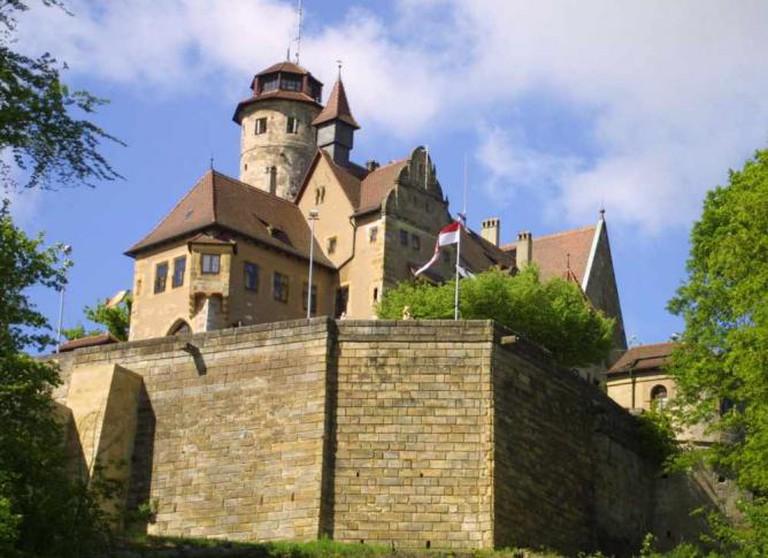 Altenburg ©ImmanuelGiel/Wikicommons
