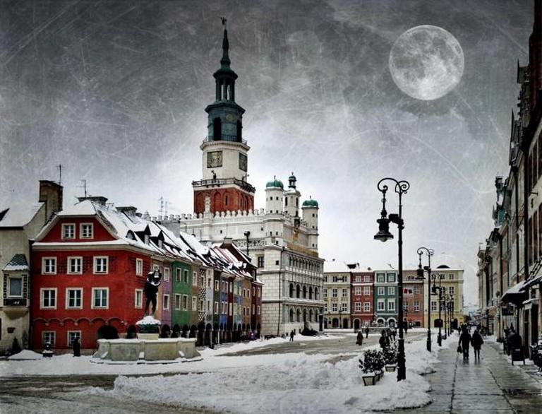 Poznan, Poland | © Michał Koralewski/Flickr