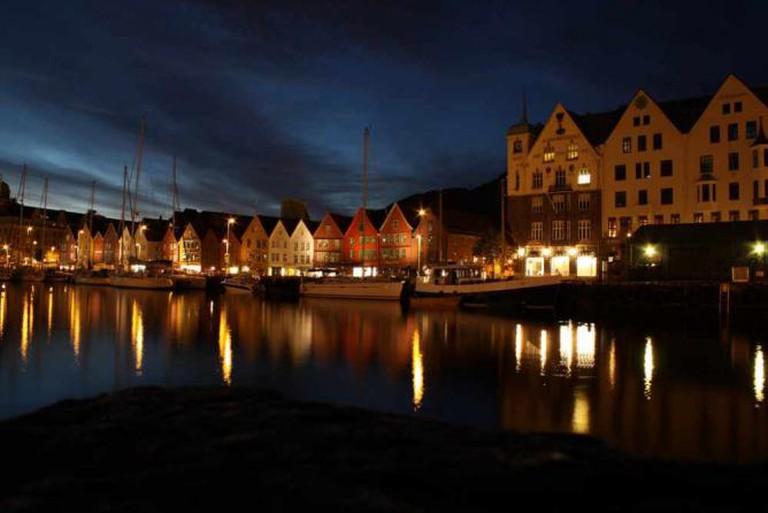 Bergen - Bryggen | © Flavio Ricci/Flickr